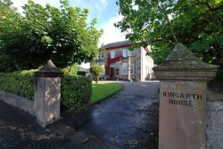 Cumnock, Kingarth House, 32 Auchinleck Road, KA18 9AE