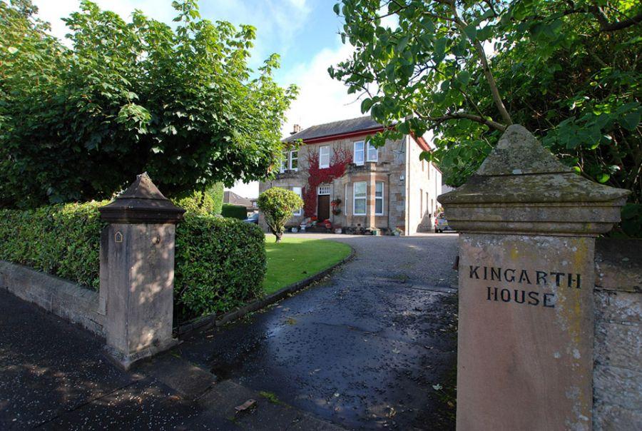 Cumnock, Kingarth House, 32 Auchinleck Road, KA18 9AE