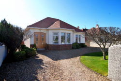 Outstanding Detached Bungalow, exceptionally rare within most admired locale