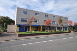 Prestwick …Attractively presented 2 Bedroom Maisonette Flat
