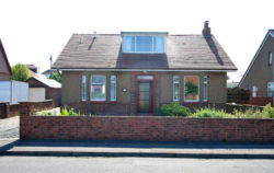 Prestwick, KA9 …Highly desirable Detached Bungalow within most favoured locale