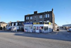 Ayr, Prestwick Road, KA8 8LA