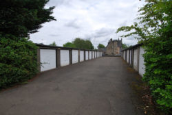 Glasgow, South Side …highly sought after Residential Garage/Lock-up   Price TBC