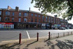 Prestwick, Coppergate, Main Street, KA9 1AA