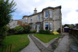 Ayr …highly desirable Traditional Sandstone Semi Detached Villa, larger size! Price TBC