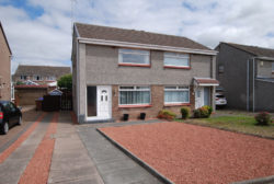 Troon, Lang Road, KA10 6TW