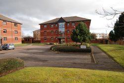 Prestwick, Monkton Court, KA9 1EN