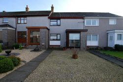 Tarbolton, McLeod Court, KA5 5PS