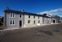 Balfron (circa 20 miles/35 min' drive/north of Glasgow) …fabulous development of Select Refurbished/Converted Character & New Build Homes