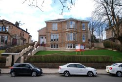 Glasgow, Pollokshields, 163B Nithsdale Road, G41 5QS