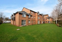 Ayr, Homebriar House, Barns Park, KA7 2BA