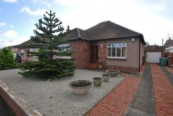 Prestwick, Weston Place, KA9 2ED