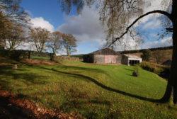Clawfin Farm Building Plot, By Dalmellington, KA6 7PS