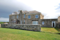 Traditional Seafront Property, requiring modernisation. Superb opportunity! Price TBC