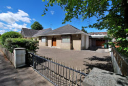 Ayr, KA7 …seldom available within favoured locale, larger size Detached Bungalow