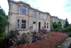 """Ayr …Rarely available 2 Bedroom Upper """"Character"""" Conversion"""